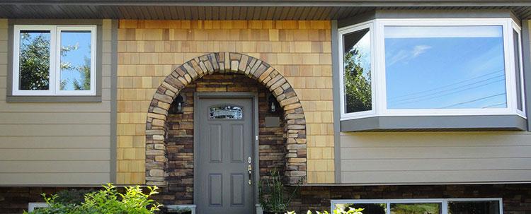 Bow Window Restoration